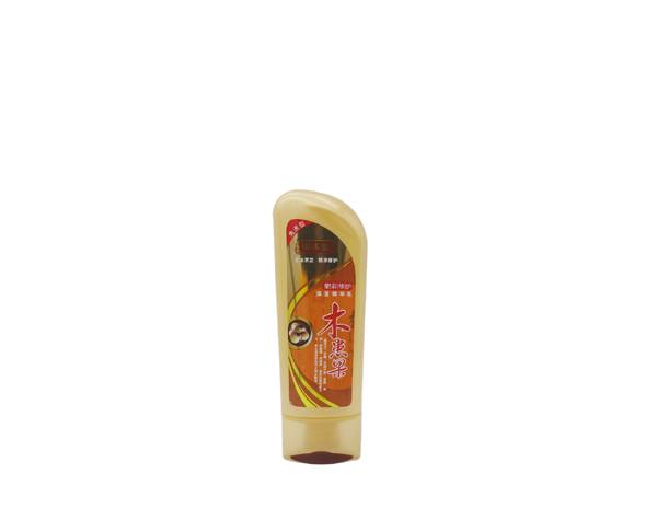 shampoo bottles packaging headstand