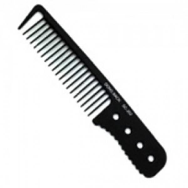 Carbon DeTangle Comb