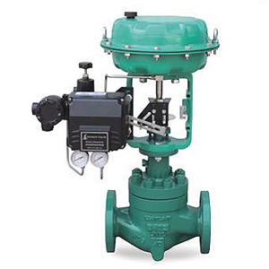 ZHP Type Single Seat Control Valve made in china