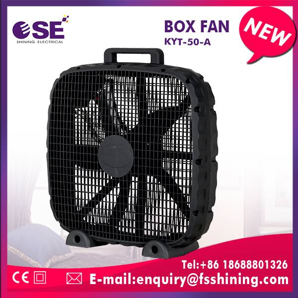 "china supplier 20"" wholesale electric box fan"
