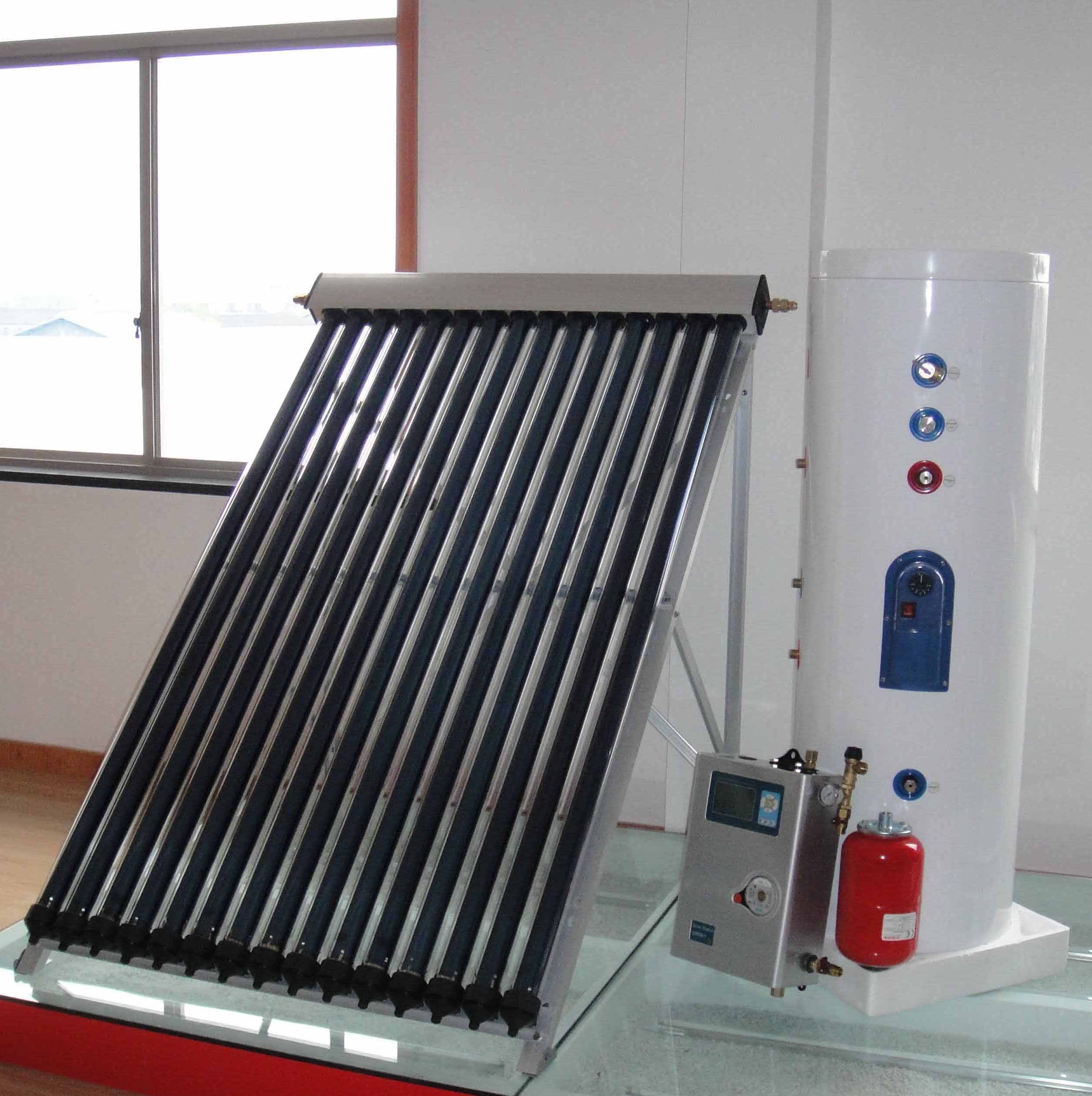 Cheapest most popular high quality low priceChina supplier flat panel solar water heater