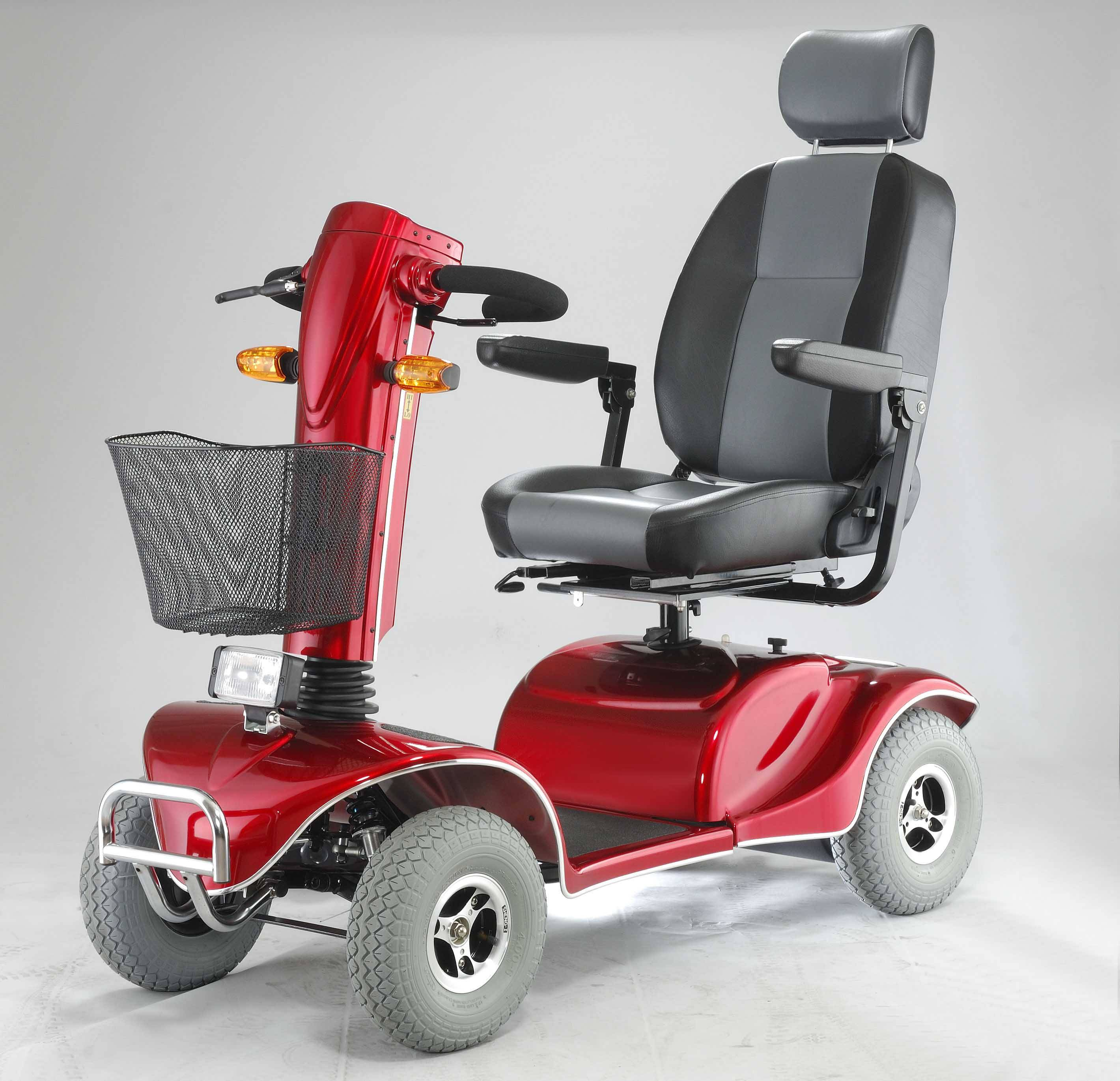 Mobility Scooter GMP-MS6G