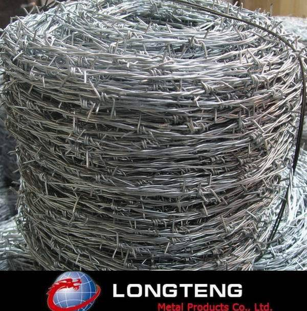 Hot sale barbed wire