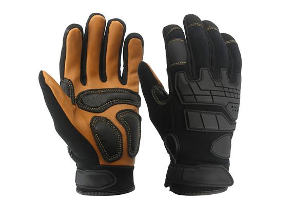 Mechanic Safety Work Gloves/MSG-014