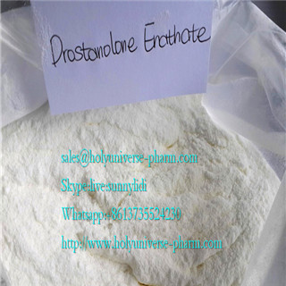 Drostanolone Enanthate /Masteron/DE/anabolic dros enanthate/cas 472-61-145