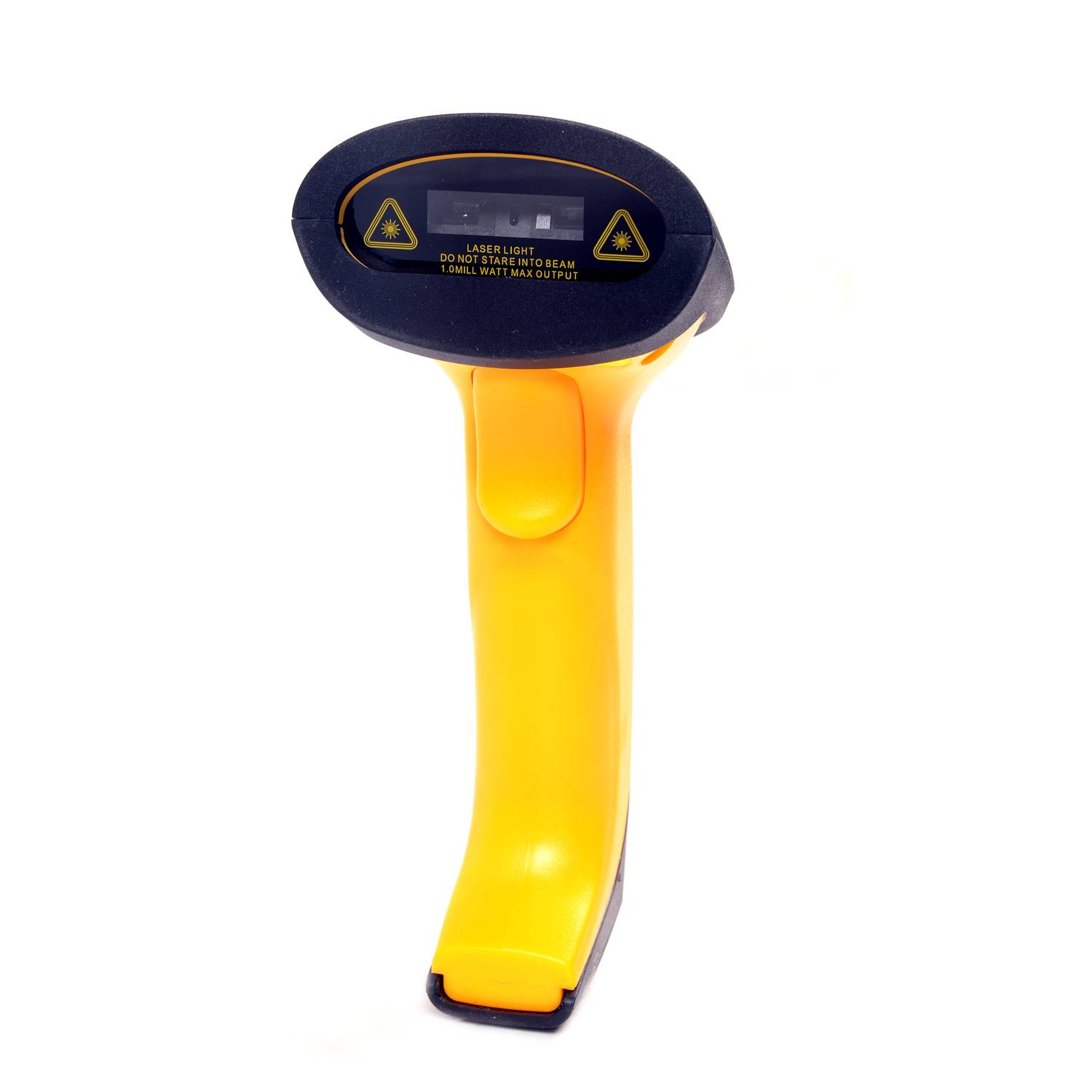 CCD21 barcode scanner