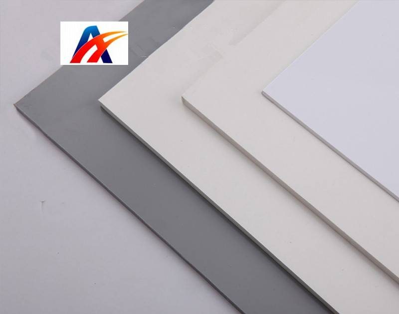 Solid PVC Board PVC Celuka Board Waterproof Foam Board