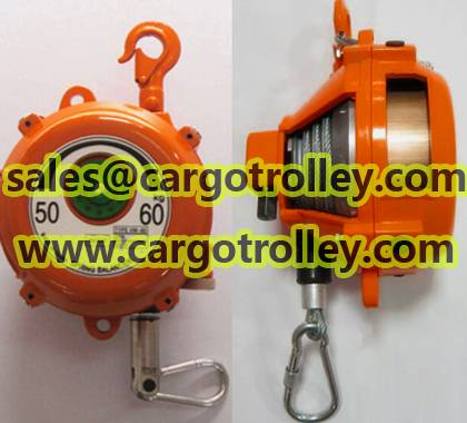 Spring balancer with high quality and competitive price
