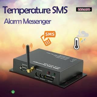 Setup by SMS remotely