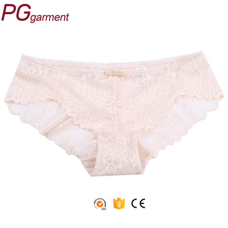 Fashion girls sexy lingerie women transparenNamet lace underwear sexy woman panty images
