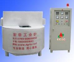 250KG Electric Holding and Melting Furnace