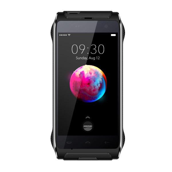 "HOMTOM HT20 Pro IP68 HD 4.7"" 3GB + 32GB 4G Rugged Smartphone"
