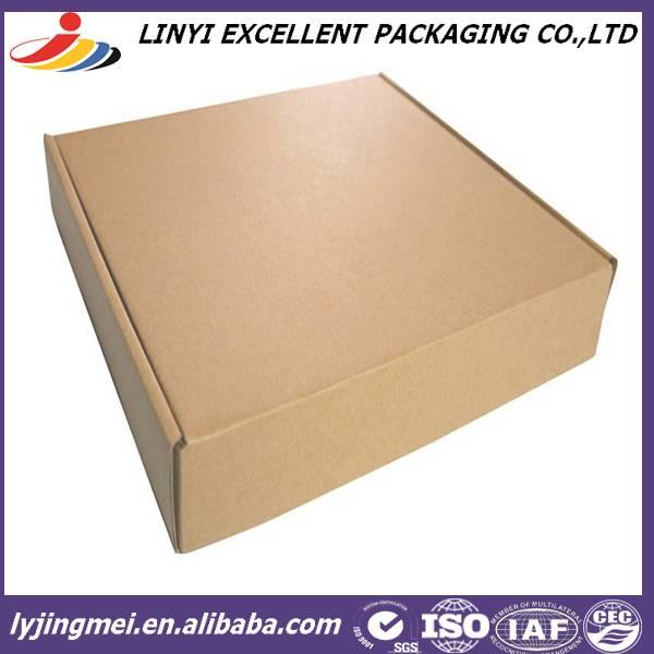 Hot sale Kraft paper box with OEM design