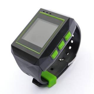 Mini wrist watch gps tracker 301 for children