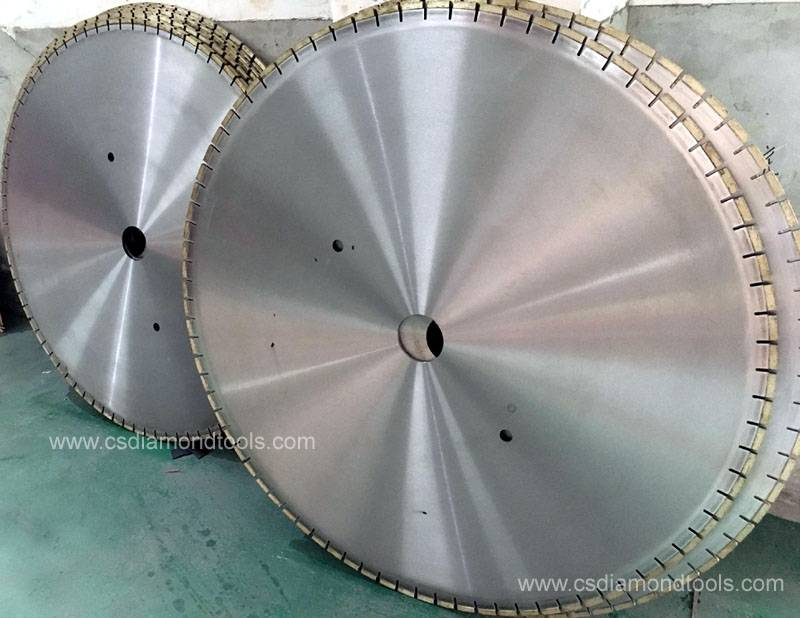 customizable marble diamond saw blade diamond disc for cutting marble saw blade marble block cutting