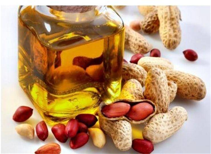 2016 Chinese New Refined Peanut Oil