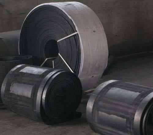 AS rubber conveyor belt