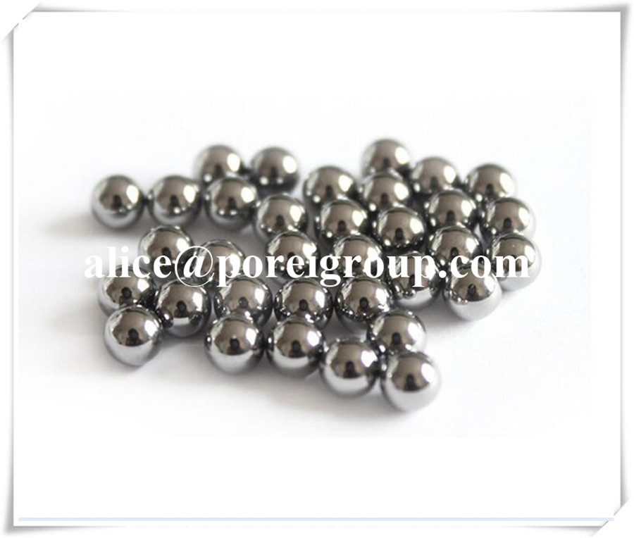 G10 G25 YG6 YG8 YG10 High Density Tungsten carbide balls