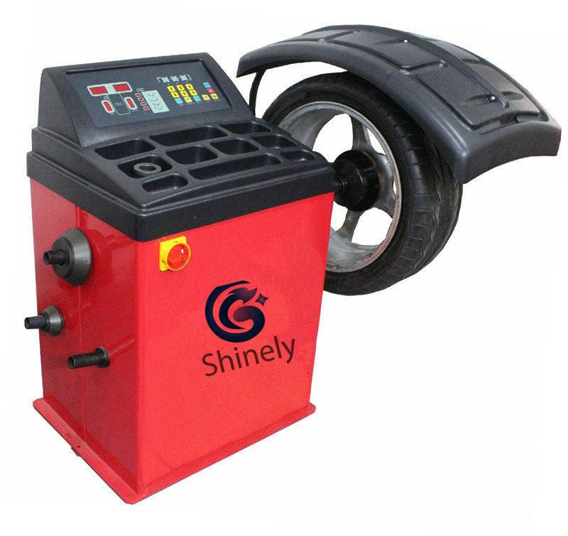 Hot sale Wheel balancer