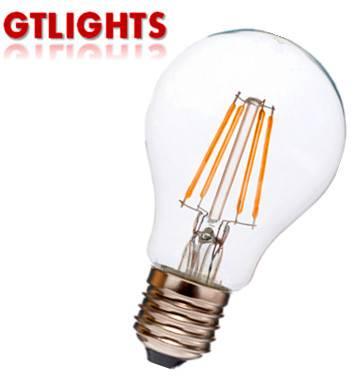 Led Filamemt Bulb A 60 4W