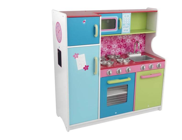Play kitchen toy