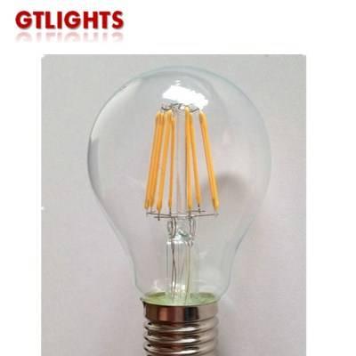 Led Filamemt Bulb 2W/4W/6W/8W