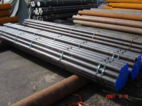 Q195 carbon steel pipe