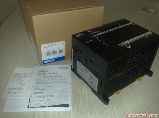 CP1E-E20SDR-A for Omron,module