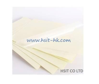 Hot Press Self-Adhesive PVC