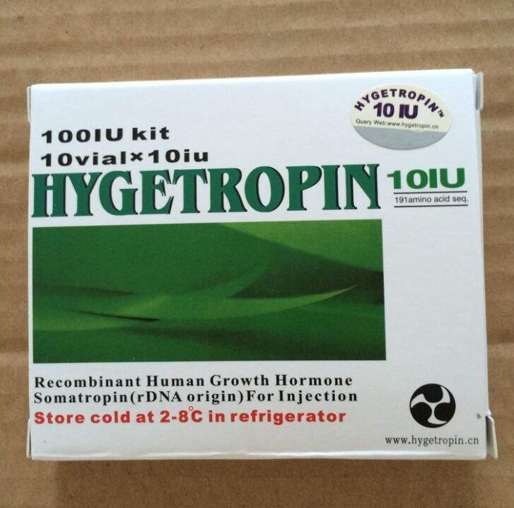 HGH(Human Growth Hormone), Hygetropin