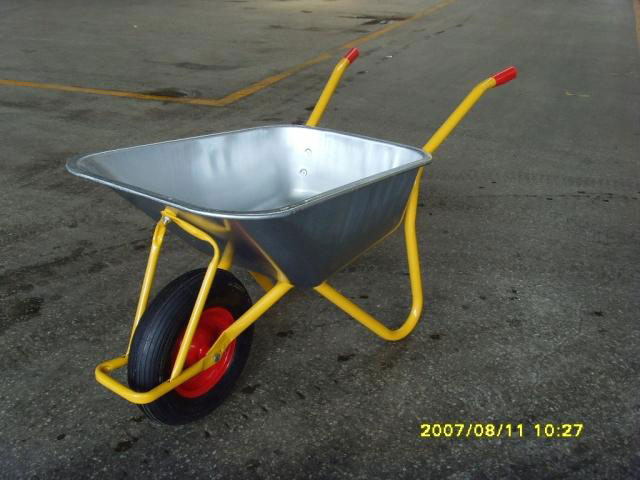 200kg wheelbarrow WB6404H, WB6418, WB8603, WB8601