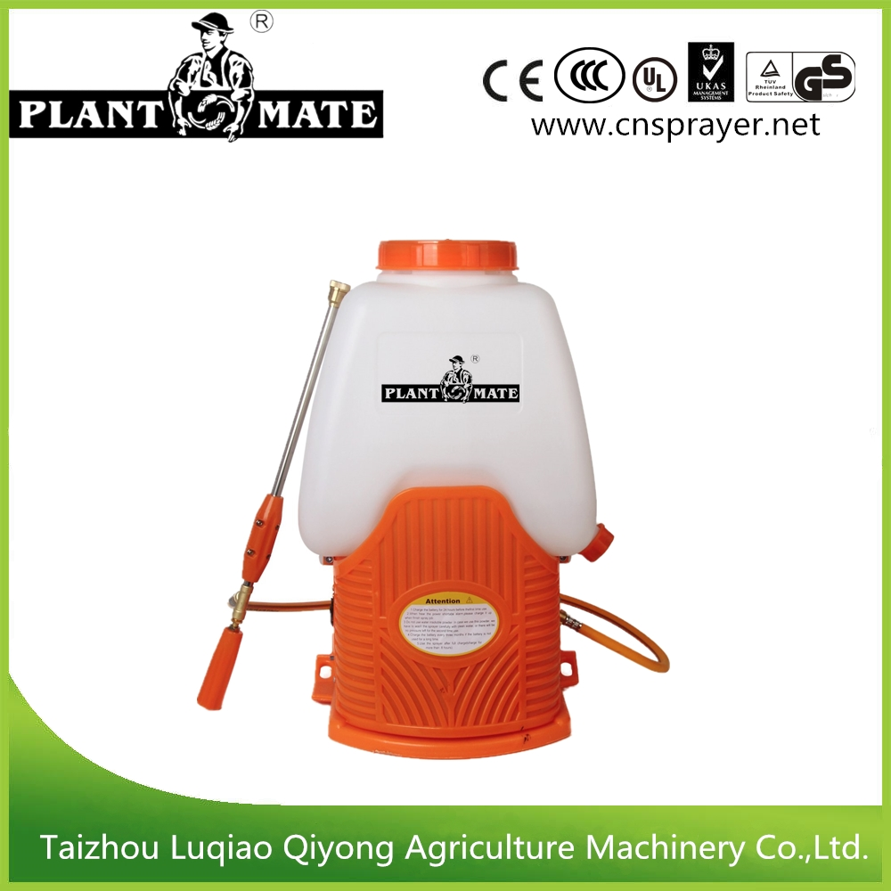 16L Electric Sprayer for Agriculture/Garden/Home (HX-16)