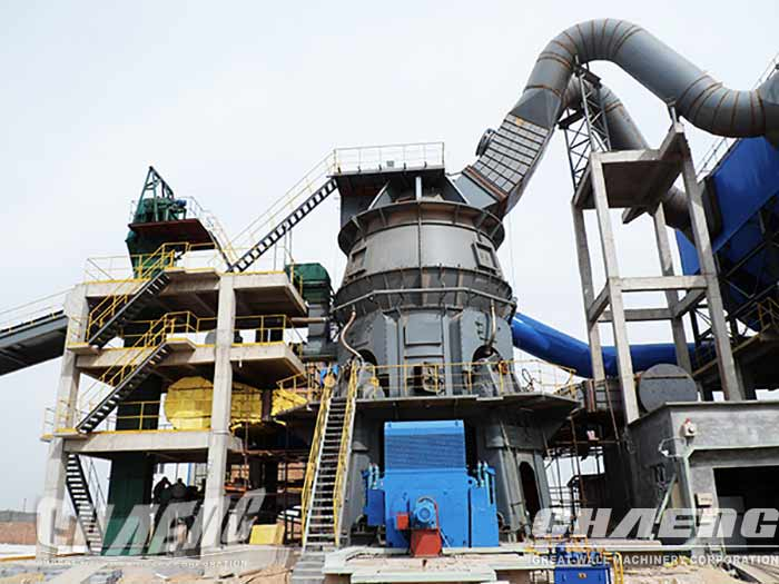 vertical roller mill ,gringing mill
