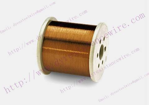 Resistance Wire Copper based low Resistance Heating alloys