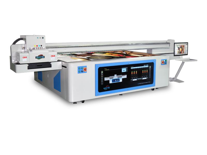Best price ceramic uv printing machine