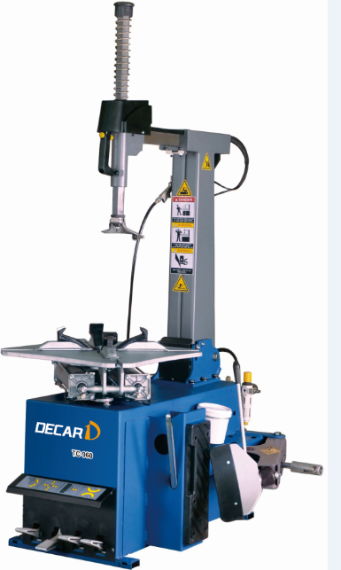car shop use tyre changer machine with best quality from factory