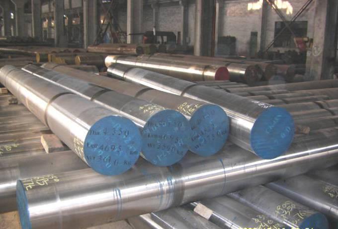 SCM440 round steel bar