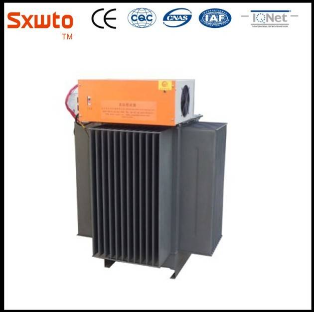 3000A 12V oil cooled power supply for anodizing Stainless steel electrolyte polish