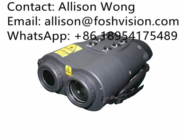 Handheld Infrared Laser Night Vision Camera