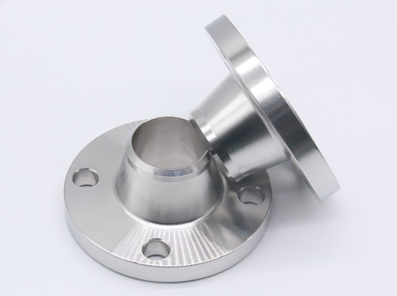Stainless Steel Flange Supplier China