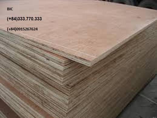 Plywood, mdf, HDF