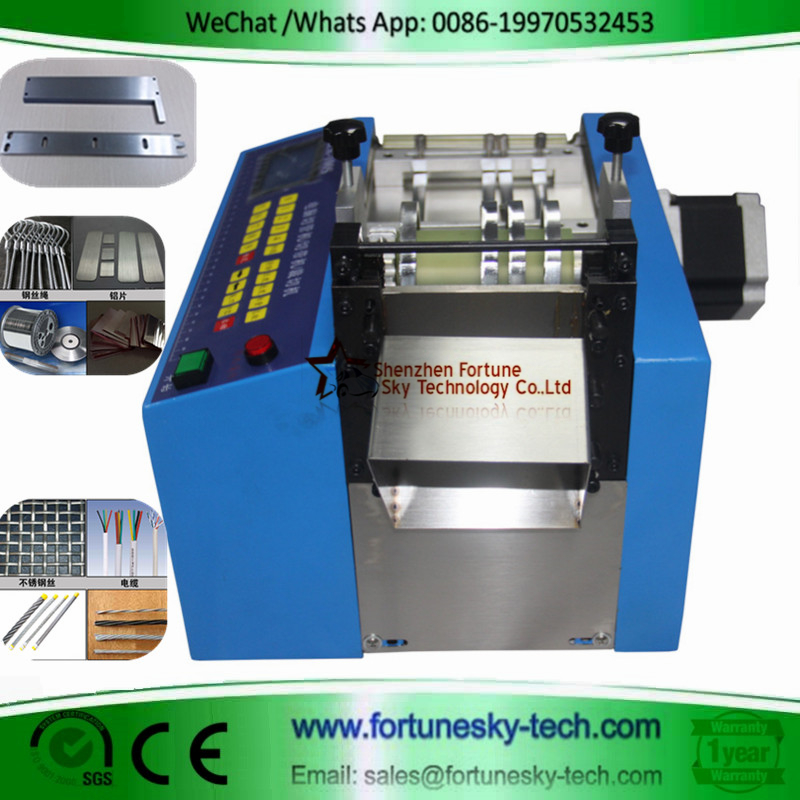 Fully Automatic Clutch Wire Cutting Machine