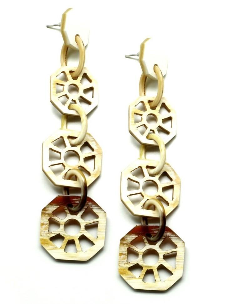 Fashion Earrings Made In Vietnam