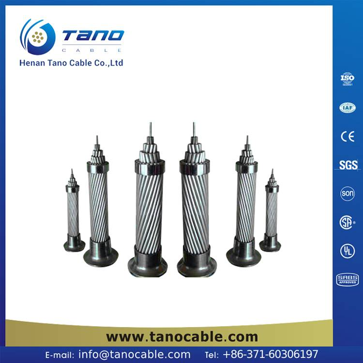 TANO CABLE AAAC Conductor with CE Iso