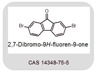 2,7-Dibromo-9H-fluoren-9-one