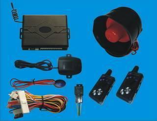 car alarm systemRL868-34