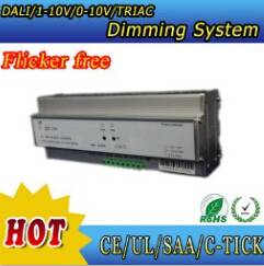 2 channels 10 Amp dimmable module controller
