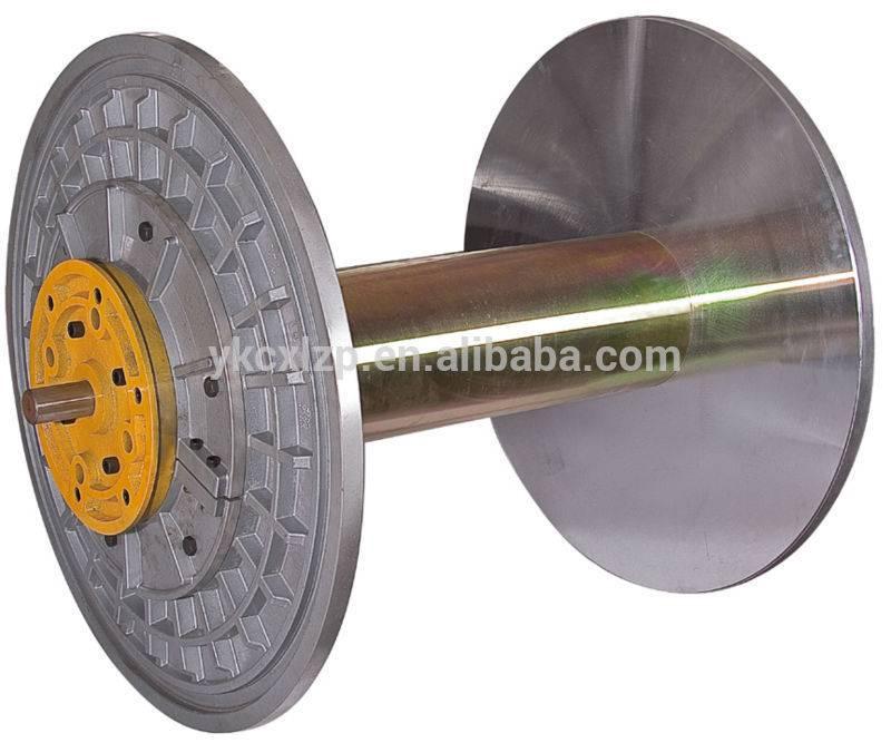 beam for magic tape machine