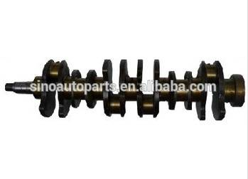 TRUCK CRANKSHAFT H06C H07C 134001583 FOR HINO