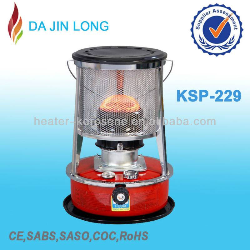 Hot sale model high qulity low price heater KSP-229
